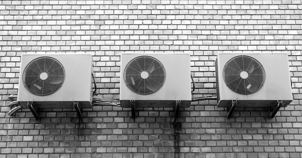Should Your Office Air Conditioning Get Serviced Regularly?