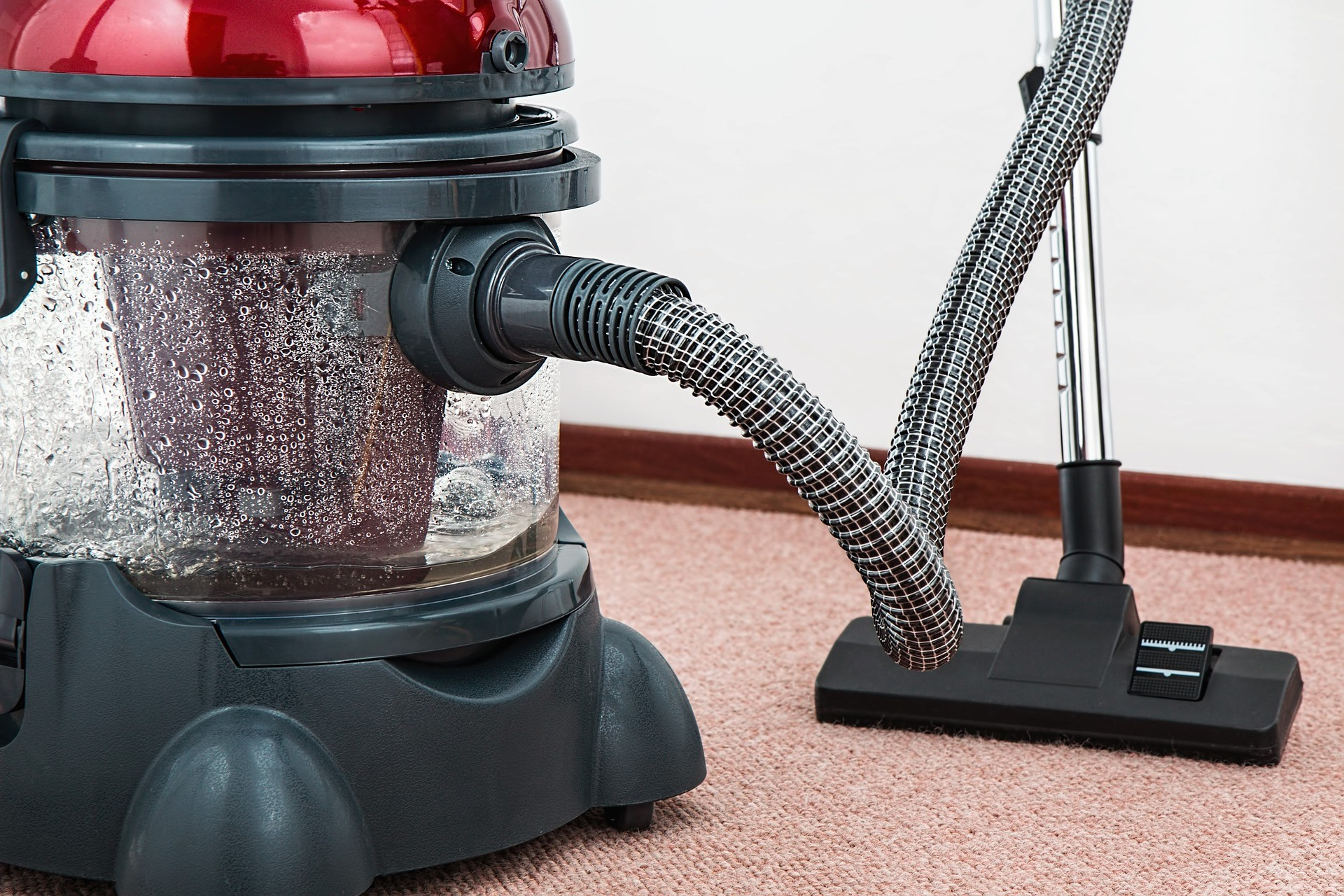 Is Your Floor as Clean as You Think?