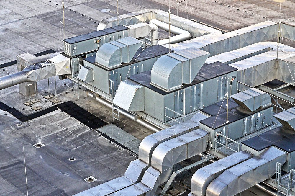 5 Reasons Why HVAC Air Duct Cleaning is Essential