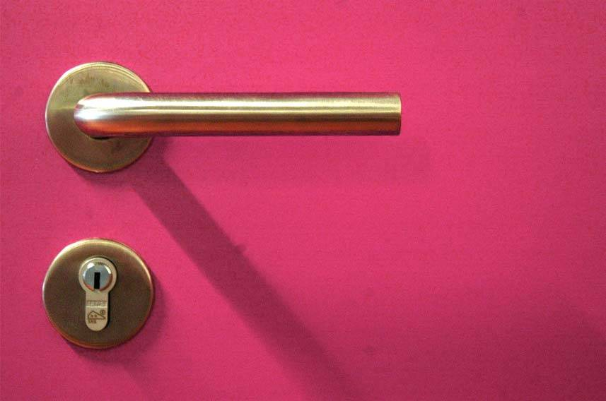 The 3 Most Common Types of Door Lock Tampering